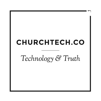 Church Tech Podcast