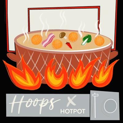 Hoops x Hotpot