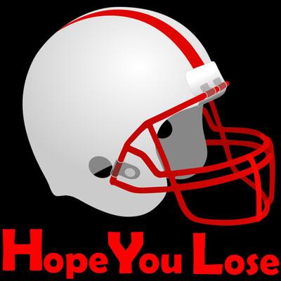 Hope You Lose