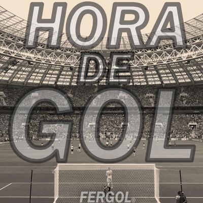 Hora de Gol por Fergol