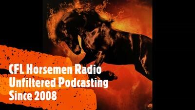 Horsemen Radio