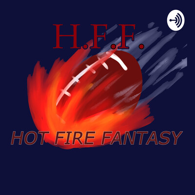 Hot Fire Fantasy Football