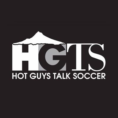 Hot Guys Talk Soccer