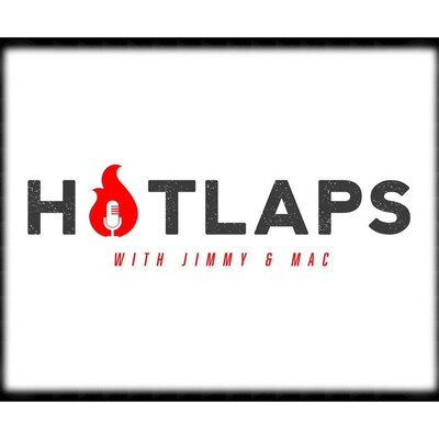 Hot Laps with Jimmy and Michael