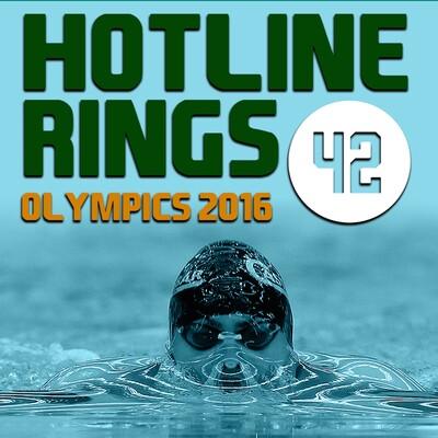 Hotline Rings: Rio 2016