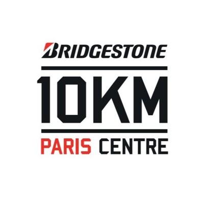 Bridgestone 10km Paris Centre
