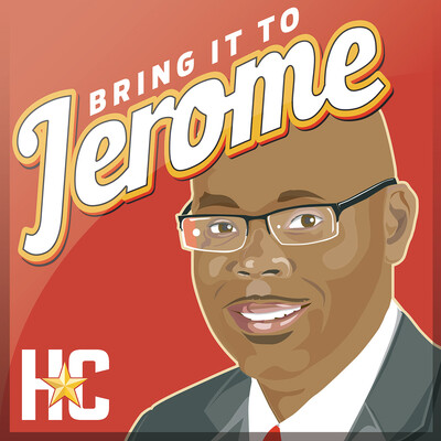 Bring it to Jerome