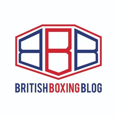 British Boxing Blog Podcast