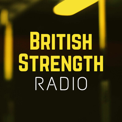 British Strength Radio