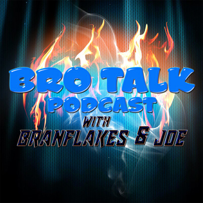 Bro Talk Podcast