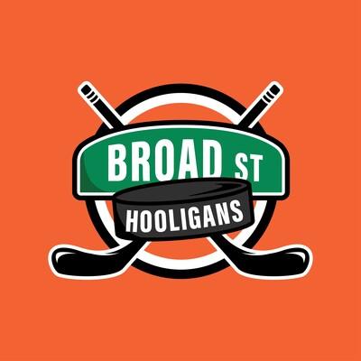 Broad Street Hooligans Radio