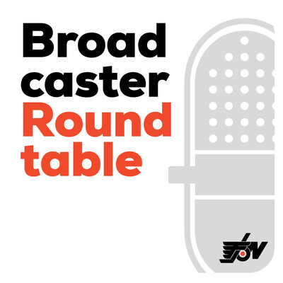 Broadcaster Roundtable