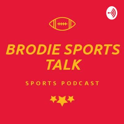 Brodie Sports Talk