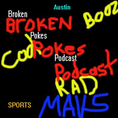 Broken Pokes