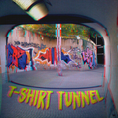 T-Shirt Tunnel