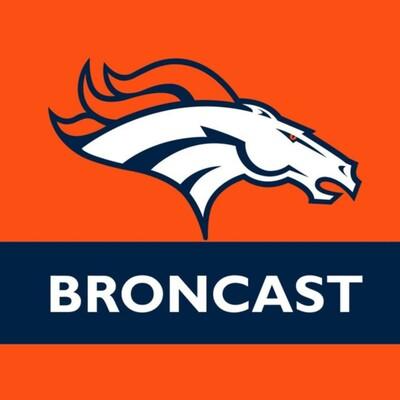 Broncast - Podcast dos Fãs do Broncos Brasil