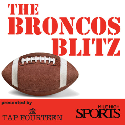 Broncos Blitz