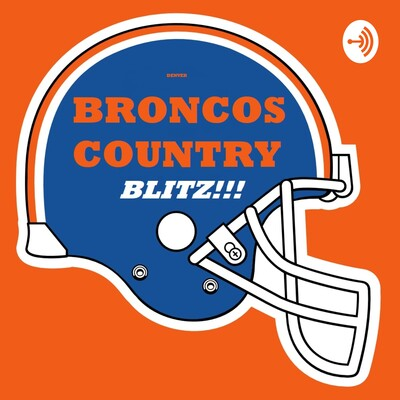 Broncos Country BLITZ!!!
