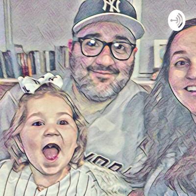 Bronx Bombers Baseball Talk Podcast