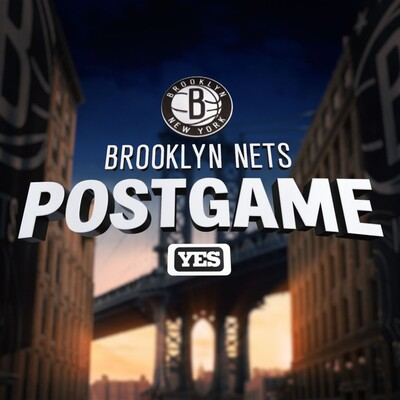 Brooklyn Nets Postgame Podcast