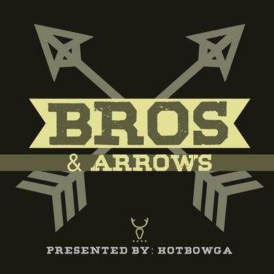 Bros & Arrows