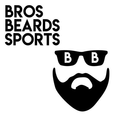 Bros Beards Sports