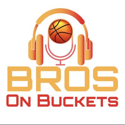 Bros on Buckets