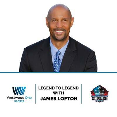 Legend to Legend with James Lofton