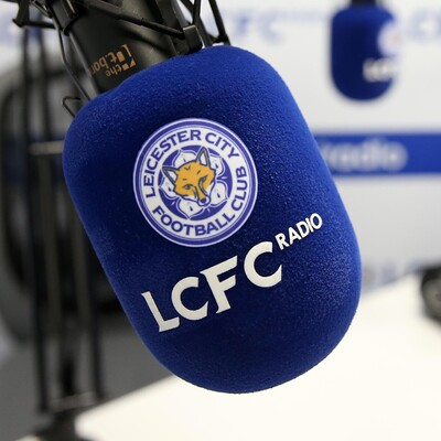 Leicester City Official Podcast