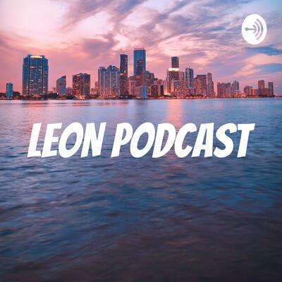 LEON Podcast
