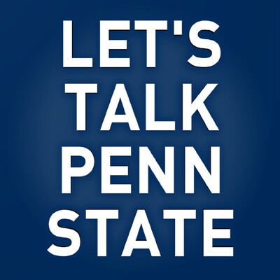 Let's Talk Penn State
