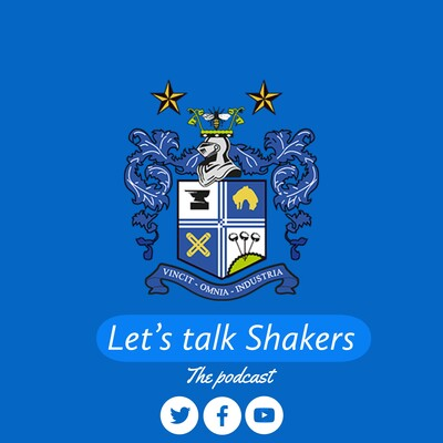 Let's talk Shakers