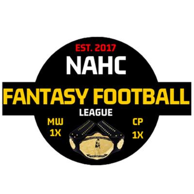 NAHC Fantasy Football: Bay Area