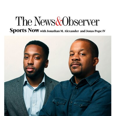 NandO's Sports Now Podcast