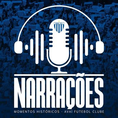 NARRAÇÕES | Avaí Futebol Clube
