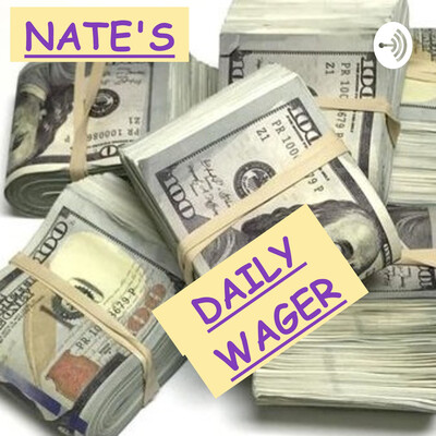 Nate's Daily Wager