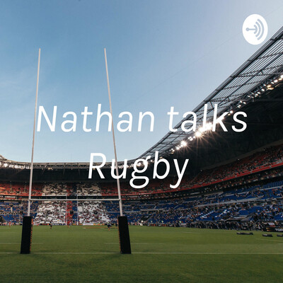 Nathan talks Rugby