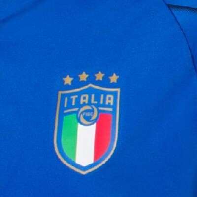Nazionale Italia Calcio