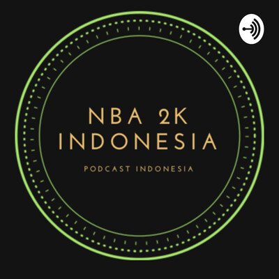 NBA 2K INDONESIA