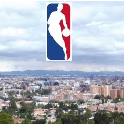 NBA a 2600 metros