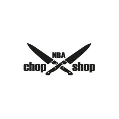 NBA Chop Shop Podcast