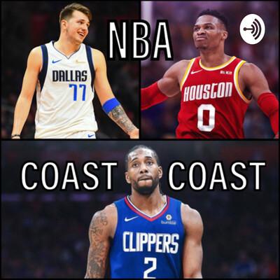 NBA COAST TO COAST