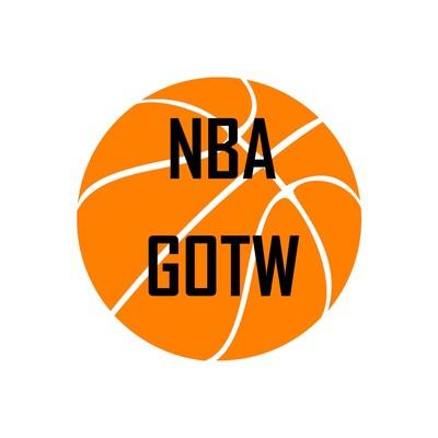 NBA Games of the Week