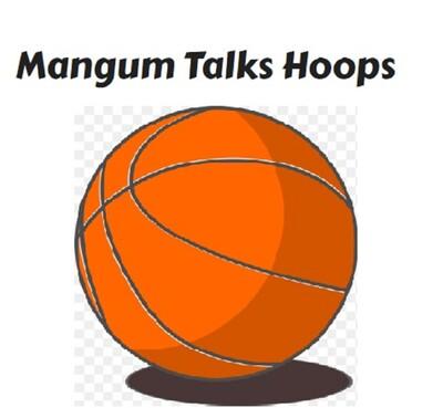 Mangum Talks Hoops