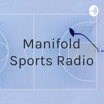 Manifold Sports Radio