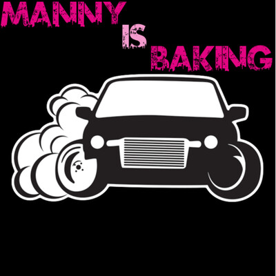Manny Is Baking