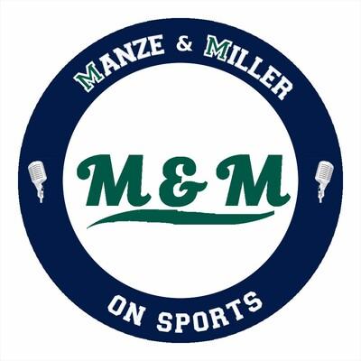 Manze & Miller on Sports