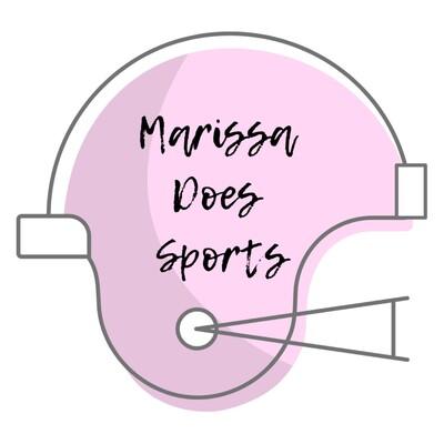 Marissa Does Sports