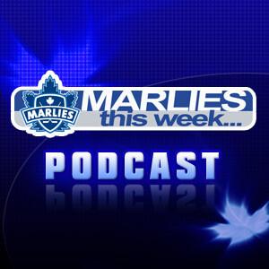 Marlies This Week
