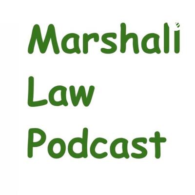 Marshall Law Podcast